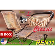 Local◙¤☫3V Lazy Chair PVC Round String -  Classic Guarantee original, Express Delivery