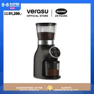 BUONO เครื่องบดกาแฟ รุ่น BUO-12CG03 VERASU วีรสุ เครื่องชงกาแฟ เครื่องทำกาแฟ สำหรับใช้ในบ้าน