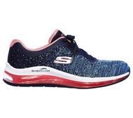Skechers Skech-air Element 2.0 [149042NVHP] 女鞋 慢跑 運動 休閒 藍粉