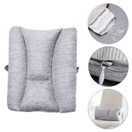 8H Lumbar Cushion Soft Memory Foam Pillow Protect Lumbar For Camping Office Car Rest from Xiaomi Youpin