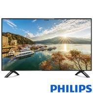 【PHILIPS 飛利浦】50吋 4K 聯網液晶電視 50PUH6082