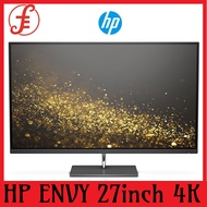 HP ENVY 27inch 4K IPS LED Monitor