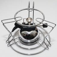 [先詢問庫存-]迷你爐架組合-適用賽風壺/摩卡壺/Cx-25P義式咖啡壺/CX-25S奶泡壺