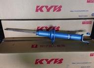 日本KYB NEW SR 藍筒 藍桶避震器筒身 ACCORD CIVIC FIT CRV