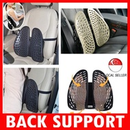 OFFICE SEAT BACK SUPPORT LUMBAR SUPPORT FOR OFFICE CHAIR CAR SEAT ERGONOMIC CHAIR iWaist