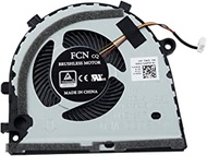 Rangale New Replacement Cooling Fan Compatible for Dell inspiron Game G5 15 5587 G3 G3-3579 3779 FKB7 0GWMFV 4-Pins (GPU)