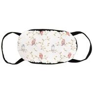 純棉口罩單片裝  空汙防護  防塵  設計師產品