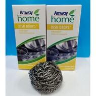 安麗Amway home金鋼刷 Scrub Buds(4入裝)