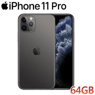 APPLE iPhone 11 Pro 64GB 太空灰色