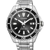 นาฬิกาข้อมือCITIZEN PROMASTER Promaster Eco-Drive Marine Series 200M Diver BN0190-82Eผู้ชาย
