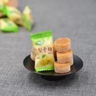 百草梨膏糖500g獨立包裝 手工潤喉化痰糖薄荷糖清涼護嗓子砂板糖