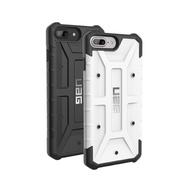 UAG iPhone 8+ / 7 plus / 6S Plus 耐衝擊保護殻-(白/黑)兩色可選
