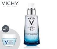 VICHY Laboratoires MINERAL 89