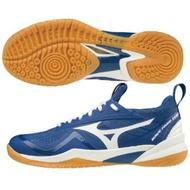 棒球帝國- Mizuno 美津濃 2020 WAVE FANG ZERO 羽球鞋 71GA199027 寬楦