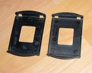 收藏絕版電池保護蓋MOTOROLA MOTO摩托羅拉V8088 V3 688 原廠電磁保護盒v3688