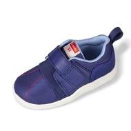 【Combi】日本Combi童鞋- 2020全新鉅作-兒童成長機能鞋(AO1BL藍-寶段12.5~18.5cm)