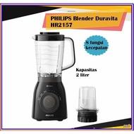BLENDER / CHOPPER / BLENDER PHILIPS HR-2157 / PHILIPS Blender Duravita HR2157 / PHILIPS HR 2157