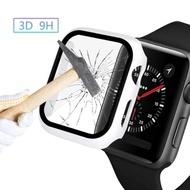 พร้อมส่ง!! เคสกันรอย คลุมรอบหน้าจอ เคสสำหรับ Applewatch (ใส่ได้เลยโดยไม่ต้องติดฟิล์มกระจก)case สำหรับ AppleWatch