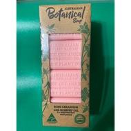 (現貨)好市多 澳洲製植物精油香皂 8 入