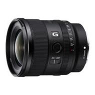 SONY FE 20mm F1.8 G (SEL20F18G) 超廣角定焦鏡頭(公司貨).-送保護鏡(67)+偏光鏡(67)
