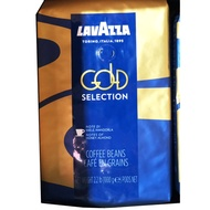 2022/1/30《July Coffee》義大利原LAVAZZA  GOLD SELECTION金牌咖啡豆1kg/包