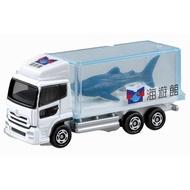 【TOMICA】NO.069 海游館 鯊魚車(多美小汽車)