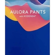 LIMITED OFFER! FEMALE AULORA KODENSHI PANTS