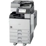 【小智】特價 RICOH MP-C3002/C3502 彩色影印機(A3影印/列印/掃瞄/雙面/網卡)