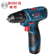 【BOSCH 博世】12V 鋰電起子機 / 電鑽(GSR 120-LI) 單電