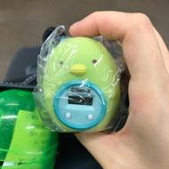角落生物 手錶 計時器 扭蛋 盒玩 手腕 錶帶  日本 代購