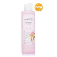 Rose Water Toner Mamonde