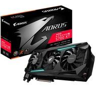 """สินค้าขายดีมาก -""""SALE"""" VGA (การ์ดแสดงผล) GIGABYTE AORUS RADEON RX 5700 XT 8G - 8GB GDDR6 (GV-R57XTAORUS-8GD) Computer CPU VGA Mainboard Monitor Case Webcam"""