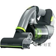 「限量加贈K9原廠專用寵物版濾心一顆」Gtech Multi Plus 小綠 熱銷無線除螨吸塵器 ATF012