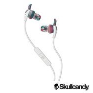 【美國Skullcandy潮牌 骷髏糖】XTPLYO運動型入耳式耳機