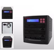Piodata 1 to1 CD/DVD/BD Duplicator/ Disc Burner