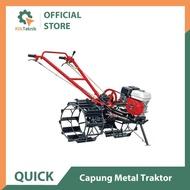 QUICK Capung Metal Traktor