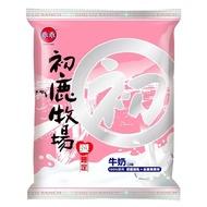 【即期品】初鹿牧場米乖乖牛奶口味餅乾52gx12入(效期2020/08/14)