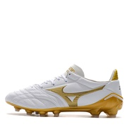 Mizuno_morelia_neo II FG รองเท้าฟุตบอลผู้ชายของแท้cheap