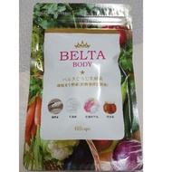【現貨 】belta 日本 孅暢美生酵素