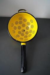 【107】波蘭瀝水盤 /偉士牌復古工業普普太空古董loft電影道具佈置