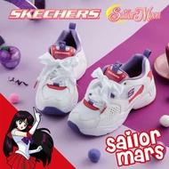 SKECHERS 女 美少女戰士聯名 D'LITES AIRY 2.0 火星仙子 - 66666267WPR