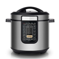 Philips HD2137 Viva Collection All-In-One Pressure Cooker 6 Litres 1000W