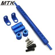 MTKracing XMAX250 XMAX300 XMAX400 Multifunction Balance Bar - (Blue)