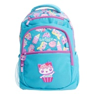 smiggle says backpack - intl