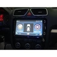 福斯Santana GOLF Caravell amarok T5 T6 觸控螢幕安卓多媒體主機 內建藍芽+導航+安卓