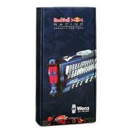 德國Wera Tool-Check PLUS (Red Bull Racing) 紅牛聯名工具組