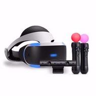 (極新豪華套餐!!!) PSVR PS4 VR 豪華組 PS VR 附熱門遊戲
