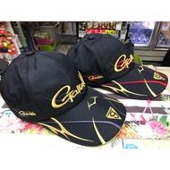 GAMAKATSU GM-9860 GORE-TEX 釣魚帽