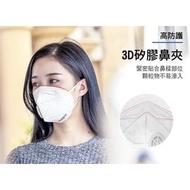 〈買2盒送5只〉平均29.1元,松研910V口罩,含呼氣閥防PM2.5口罩,水電木工裝潢口罩(25只/盒)