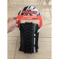 Maxxis Minion Dhr2 Outer Tires 27.5x240 Exo Tr